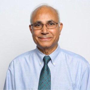 Shan Shanbhag, Ph.D.
